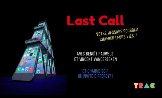 Last Call - Spectacle d'improvisation