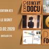 Dimanche Orange #23 - Le Secret