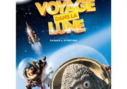 Voyage dans la lune (Vo FR)