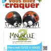 """Ciné Junior : """"Minuscule 2"""""""