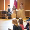 Disney par la Chapelle Musicale Reine Elisabeth