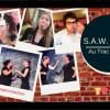 Le SAW Project Reçoit !
