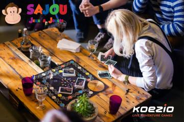 Le nouveau Bar à Jeux où prendre l'apéro du centre Koezio