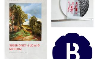 Expositions de Yoann Van Parys & Sébastien Bonin