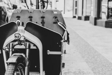 Roulez bientôt en vélo cargo avec Cambio