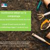 Conférence-débat sur le compostage