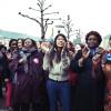 Une politique migratoire et les femmes | Au Carrefour des droits des femmes