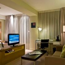 B-aparthotel Grand Place