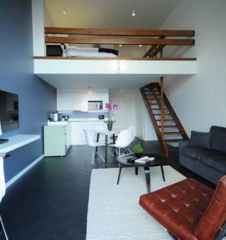 B-aparthotel Montgomery