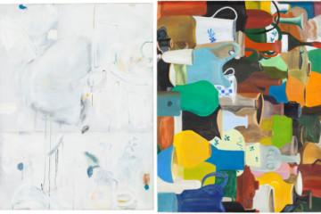 En 2020, la peinture s'invite au Museum du Botanique