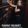 Fanny Ruwet – Bon anniversaire Jean