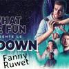 What The Fun Sit Down #06 - Fanny Ruwet