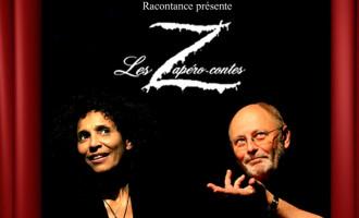 Les Zapéro-contes Bruxelles