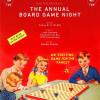 Dynamo presents: BAD-TON Boardgame night