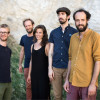 "Concert Try Out - Hélène Duret ""Synestet"" (FR/BE)"