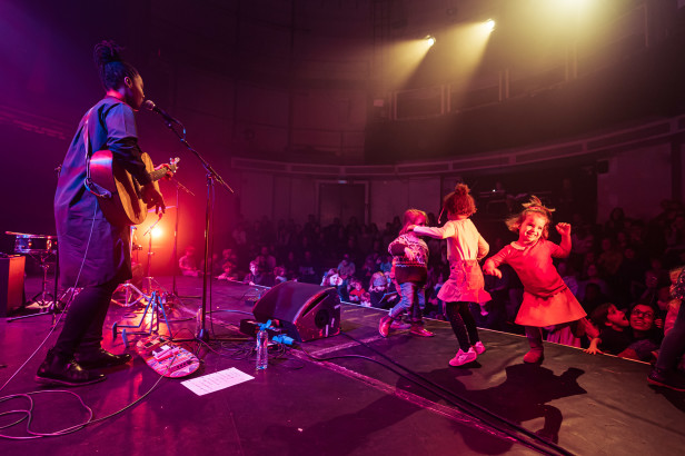 Bota Kids : 6 concerts d'enfer pour débuter 2020