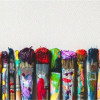 Atelier Beeldende Kunst (3de tot 6de leerjaar)