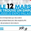Job Fair Brussels   POSTPONED