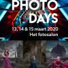 Photo Days: Art Portrait Photography