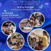 Ateliers de Cré-Actions Poétiques (Explorations corporelles et plastiques)