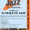 3e stage d'ensemble de jazz