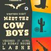 Western Night : Meet the Cow Boys
