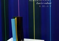 Alberto Cont - 'Luci e colori'