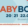 BABYBOOM Beurs | Nieuwe data : van 16 tot 18/10/2020
