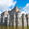 The full day experience tour of Ghent