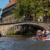 Découverte de Bruges - en petit groupe