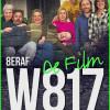 Cast Visit: W817 De Film: 8eraf - NV
