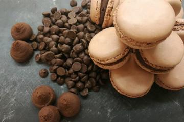 Où trouver des macarons artisanaux à Bruxelles : nos bonnes adresses