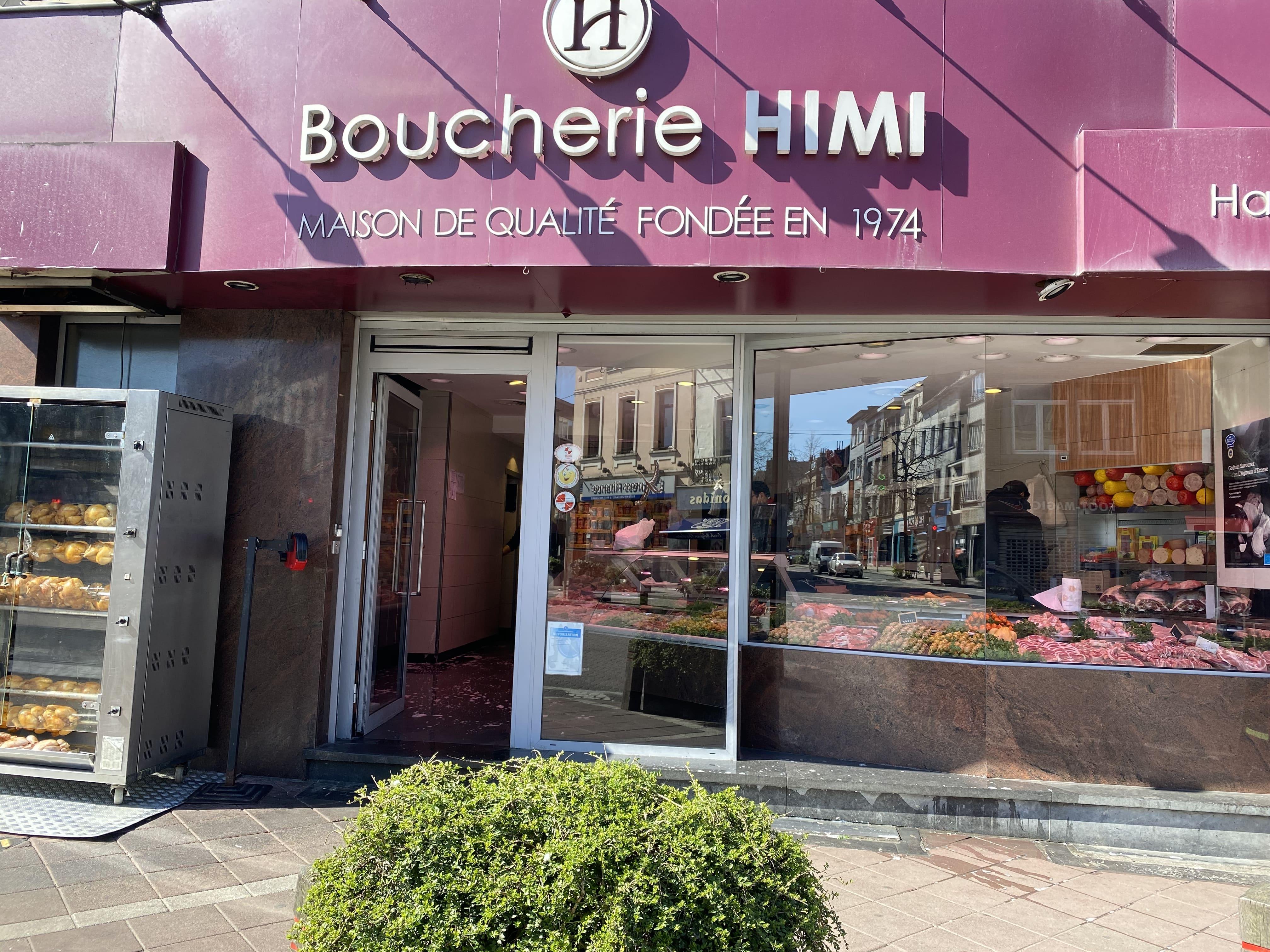 Boucherie Himi