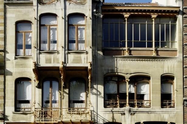 Inside Art Nouveau, le site qui vous fait découvrir Bruxelles d'une nouvelle façon