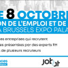 Job Fair Brussels