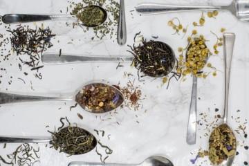 Tea :: its rituals and its virtues