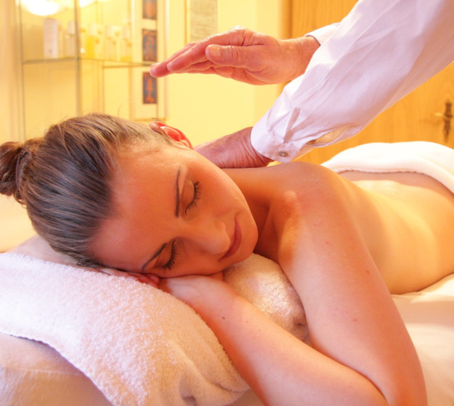 Where to find the most relaxing wellness centres in Brussels ?