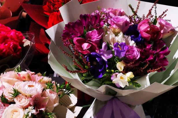 Spreekt u de taal van de bloemen?