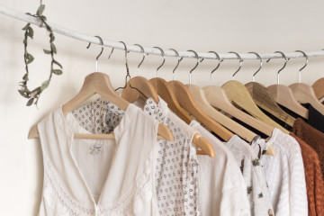 Les boutiquesmode au quartier Antoine Dansaert