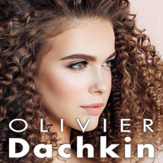 Olivier Dachkin - Chaussée d'Ixelles