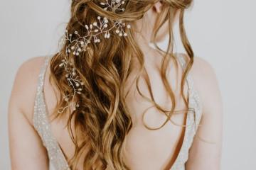 Quelle coiffure (et quel coiffeur) pour un mariage ?
