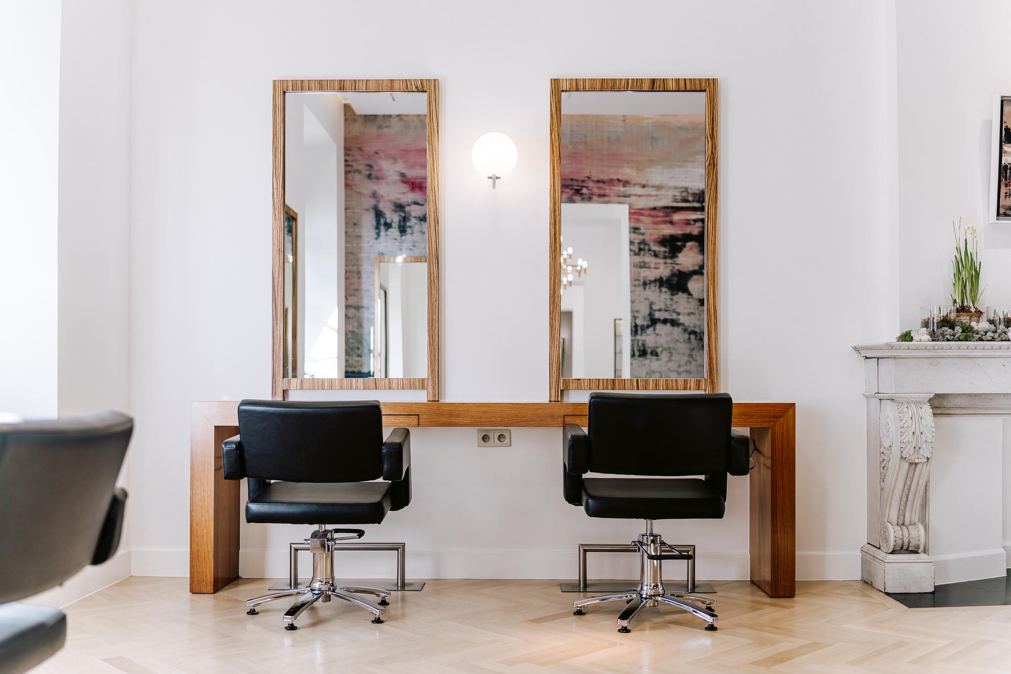 Beautiful Mobilier Salon De Coiffure Occasion Belgique