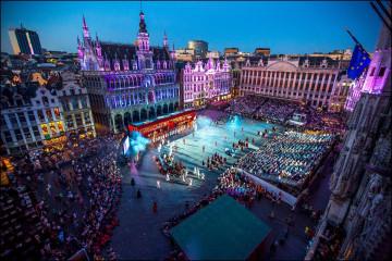 Bruxelles privé de son Ommegang