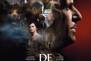 « De Gaulle » pour refaire son cinéma
