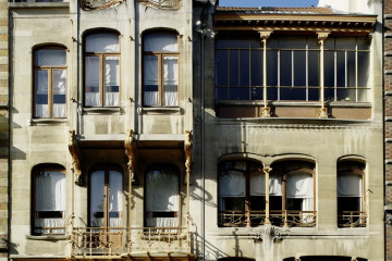 Le Musée Horta réouvre avec deux expos