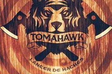 On se lache à coups de hache chez Tomahawk !