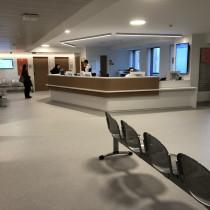 CHIREC - Centre Médical Parc Léopold