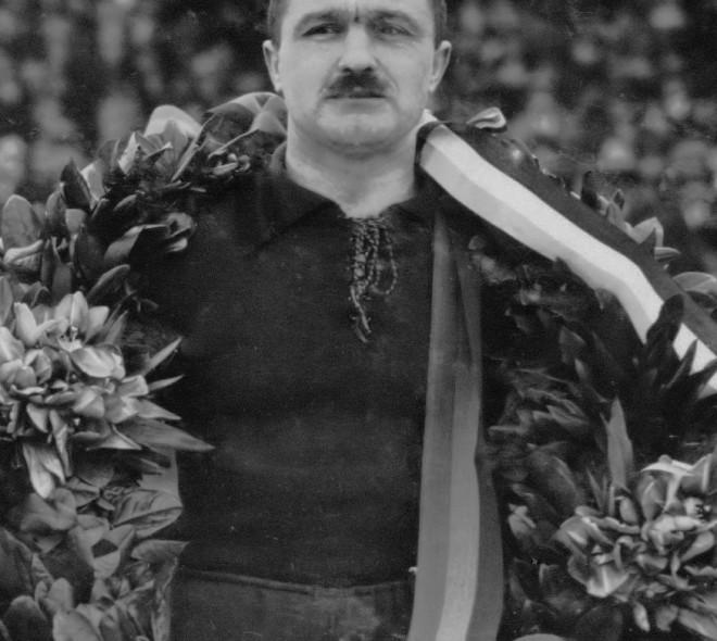 Armand Swartenbroeks