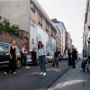 Expo Les femmes de la rue P.