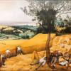 Bruegel, a poetic experience.